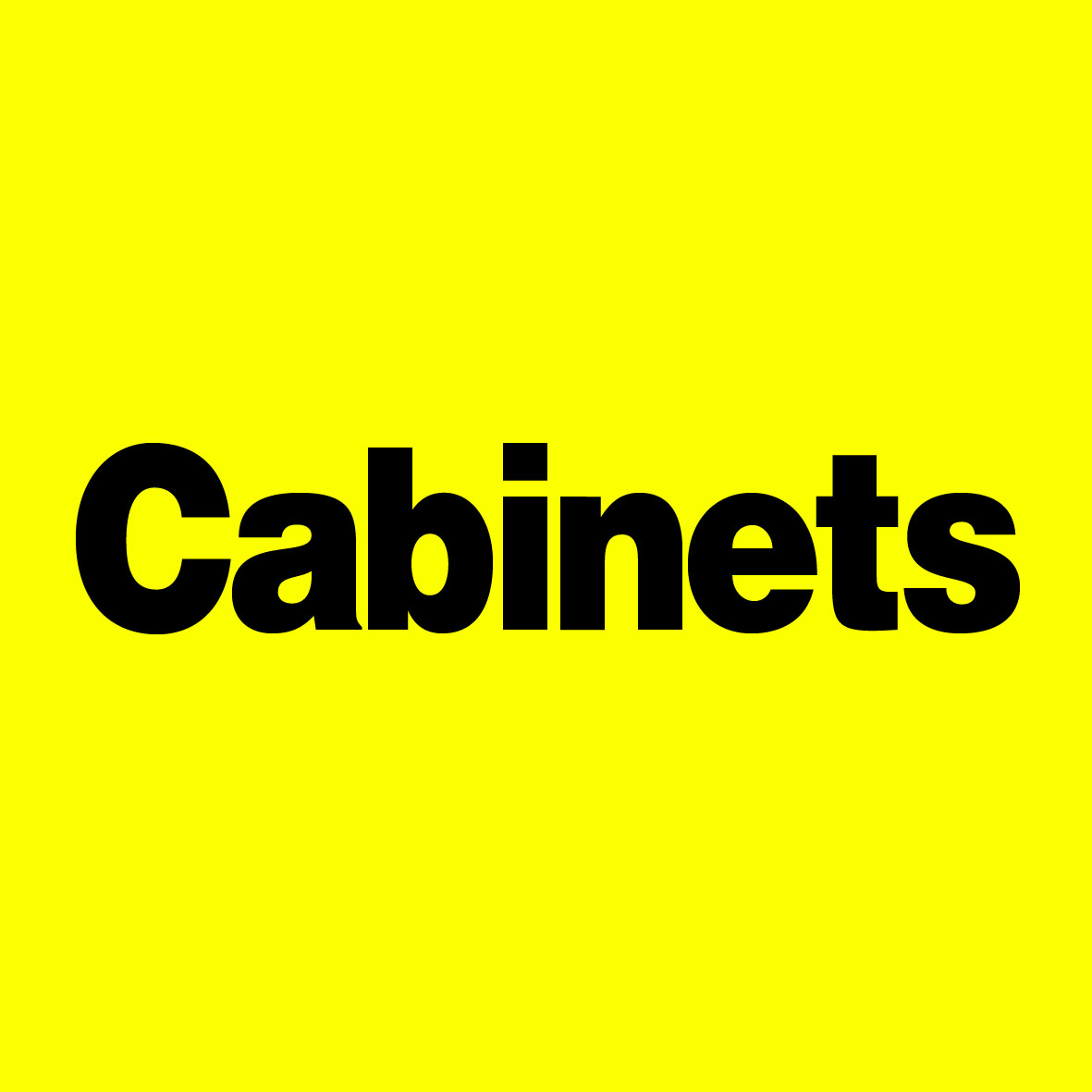 Sandblasting cabinets